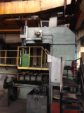 VERTICAL HEAVY DUTY USED SAW