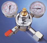 Draft Beer Gas Regulators