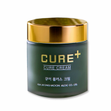 kim jeong moon aloe cure plus cream