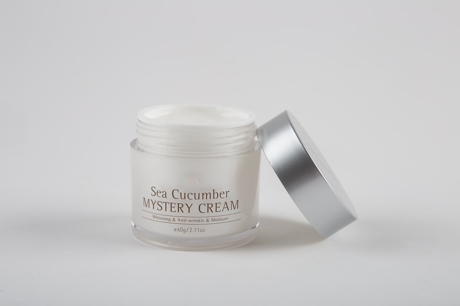 Skin N Sea Cucumber Mystery Cream