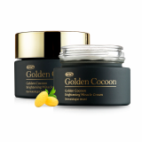 Golden Cocoon Brightening Miracle Cream_soothing_anti aging_cosmetic_korea
