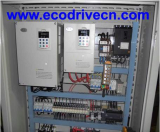 special variable speed drive for crane