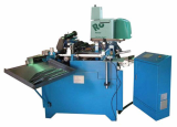 Ice cream cone sleeve forming machine