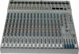 Audio Mixer (KPM-1825/1843/2443)