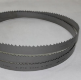 TCT band saw blade for cutting wood
