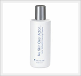 Acne Medication Foaming Cleanser