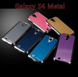 Galaxy S4 Aluminum case Take91