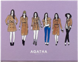 AGATHA French Look Book NO1 TRS CHIC