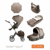 Stokke xplory 2013 newborn