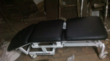 Hi Low Treatment Table Motorized 3 Section Single Motor_