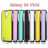 Galaxy S4  Vivid UV coating Take91 Phone case