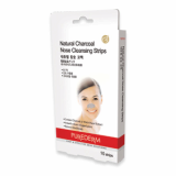 Natural Charcoal Nose Cleansing Strips