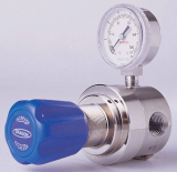 Pressure Gas Regulators