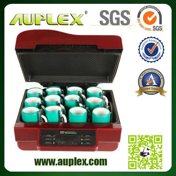 3D vacuum heat press macine AHP01 | tradekorea