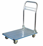 Aluminium Platform Hand Cart trolley dolly wi