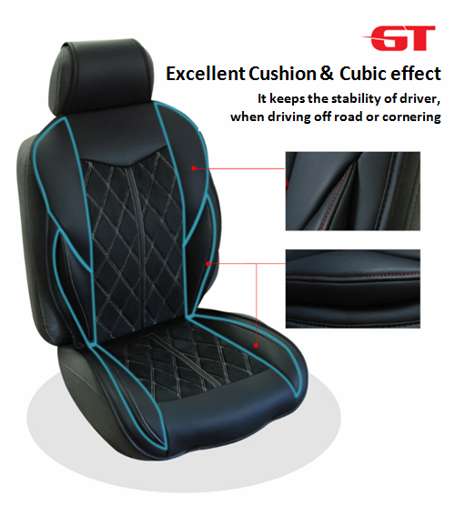 Seat Cover_ Car Interior_ Car interior accessories