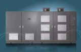 High Voltage frequency inverter (AC Drive, Variable frequency drive, VFD)