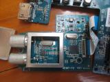 silicon tuner shield