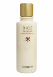 The face shop Rice Ceramide Moisture Emulsion Korea Cosmetic