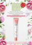 IFACTORY _ ROSE INTENSIVE TONE_UP CREAM_ JEJU PLATNS REMOVER
