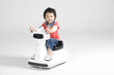 Riding Intelligent Robot RINGBO(Toy, Robot Toy)
