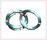 Galvanized & Stainless Steel Wire