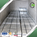 CRCA Sheet Steel Supplier from Jiangyin China
