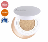 Korea cosmetics makeup April skin Magic snow cushion white