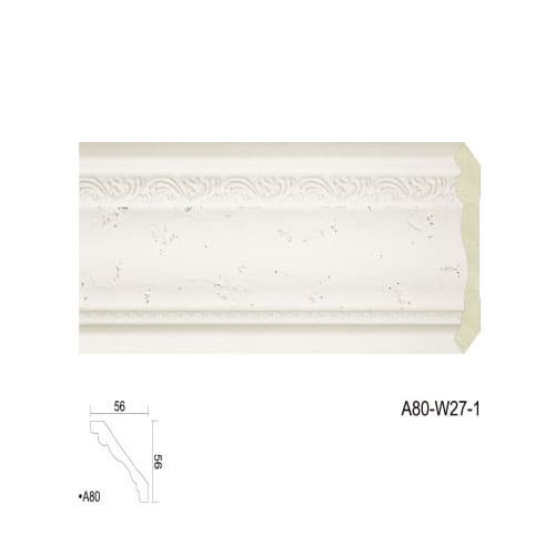 PS picture frame- Interior Moulding