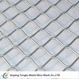 Aluminum Diamond Grille for Security Window_Doors Mesh