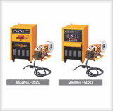 INVERTER CO2/MAG/MIG/MMA(TIG)/GOUGING Machine