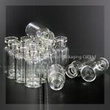 Glass Medicinal Bottle
