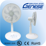 Power saving BLDC 14- OEM Stand Fan