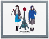 AGATHA French Look Book NO3 TRES JOLIE