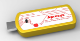 Apresys USB Disposable Ultra_low Temperature Data Recorder