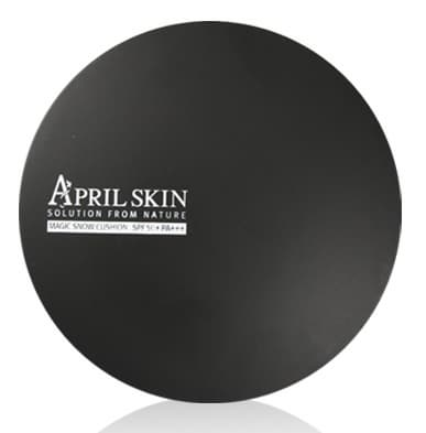 Aprilskin Magic snow cushion korea brand cosmetics wholesale