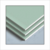 Water Resistant Gypsum Board_Waterproof plasterboard