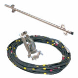 Inclinometer Probe System
