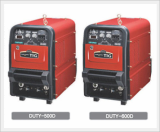 INVERTED D.C TIG Arc Welding Machine