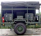 Power Generator System