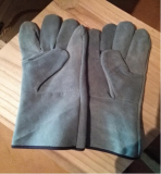 BBQ Grilling Gloves_Heat Guard Gloves_Grill Gloves