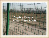 Wire Mesh Fence_Welded Mesh Fence_Metal Wire Fencing