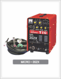 INVERTER D.C TIG Arc Welding Machine