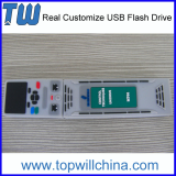 Company Unique Novelty Flash Drives PVC Free Model Design