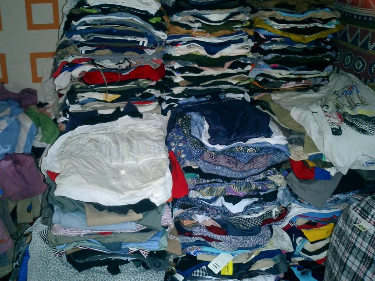 Used Clothes Grade A Used Shoes Grade A Tradekorea