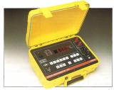 Digital micro-ohmmeter
