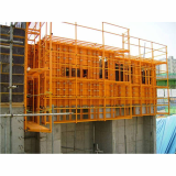 Form Work System and Scaffolding System