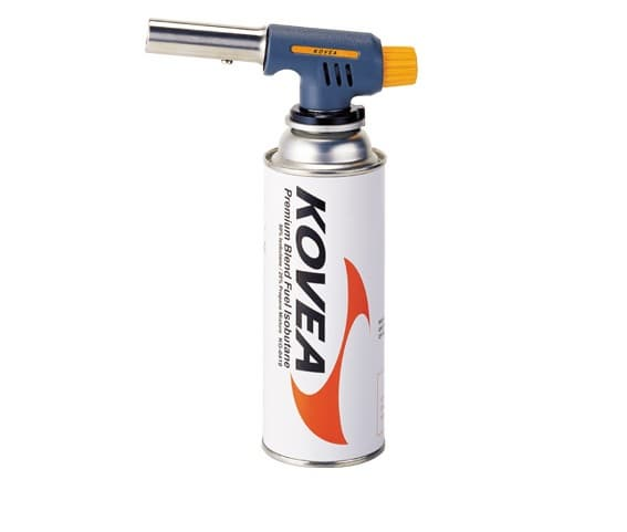 KOVEA TORCH_ TKT_9607_ PORTABLE GAS TORCH