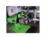 Automated Welding Machine for Flanges