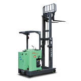 Electric Forklift Truck(SBR-16)